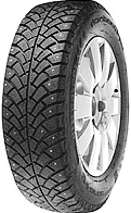 шина BFGoodrich g-Force Stud 245/45 R17