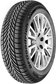 шина BFGoodrich g-Force Winter 215/65 R16