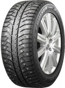 шина Bridgestone Ice Cruiser 7000 235/55 R18