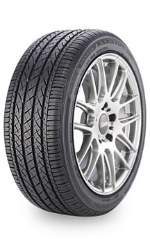 шина Bridgestone Potenza RE97AS 245/40 R20