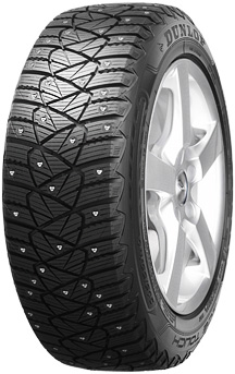 шина Dunlop Ice Touch 185/60 R15