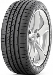 шина Goodyear Eagle F1 Asymmetric 2 215/45 R17