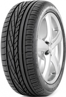шина Goodyear Excellence 225/45 R17