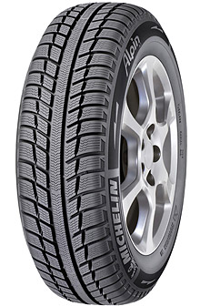 шина Michelin Alpin A3 185/65 R14