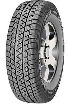 шина Michelin Latitude Alpin 205/70 R15
