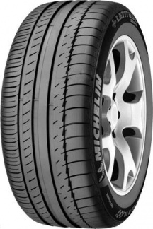 шина Michelin Latitude Sport 225/60 R18