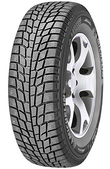шина Michelin Latitude X-Ice North 235/60 R17