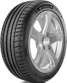 шина Michelin Pilot Sport 4 ACOUSTIC 315/35 ZR20